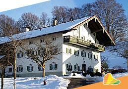 Der Huberhof