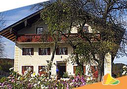 Weissnhof Samerberg